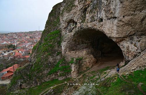 eskişehirgörülmesigerekenyerler eskişehir turkey türkiye inönü inönümağarası inönümağaraları
