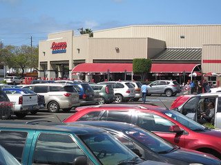 Costco Parking Lot | by Chris Hunkeler