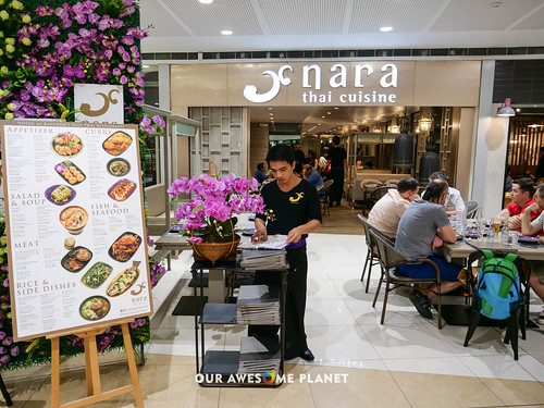 NARA Thai Cuisine-3.jpg | by OURAWESOMEPLANET: PHILS #1 FOOD AND TRAVEL BLOG
