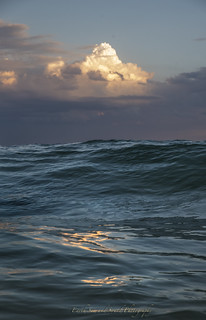 Kilcare Beach