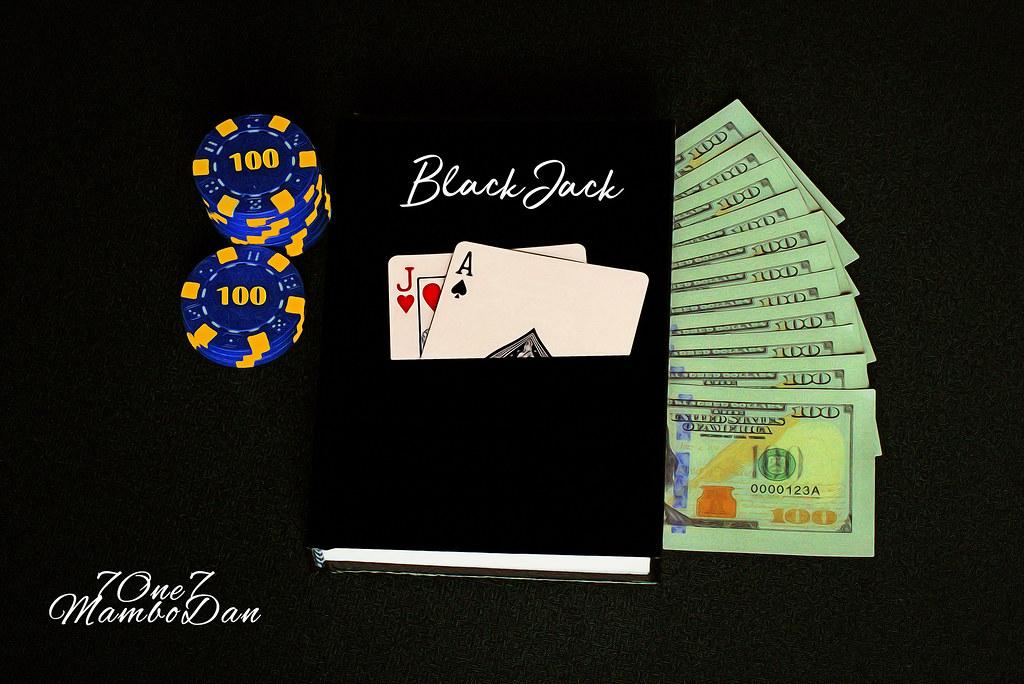 A brief history of blackjack blog token
