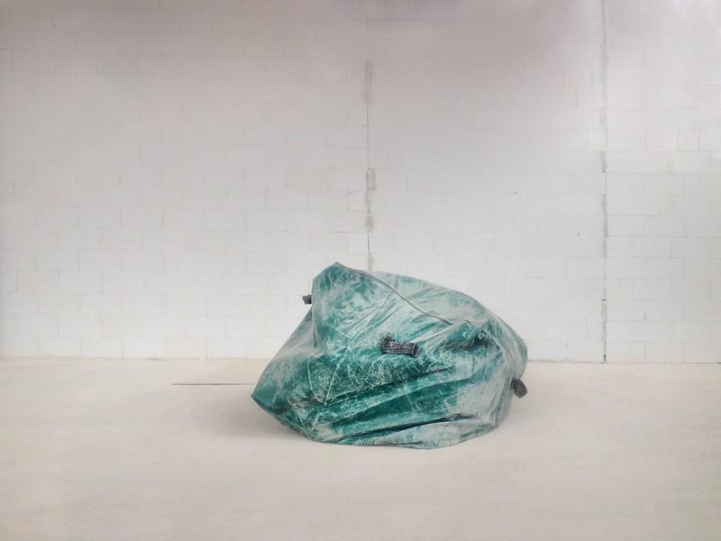 Bag Of Material