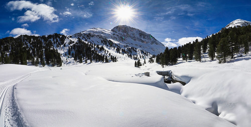 austria at kühtai tyrol winter mountain mountainscape canon 80d photography outdoor snow panorama travel landscape landscapes