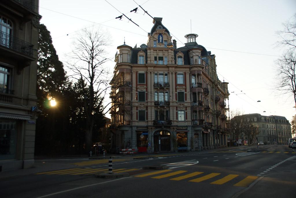 Palazzo Prozzo