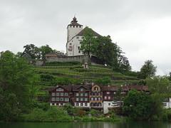 Schloss Werdenberg - Buchs, St. Gallen, Switzerland