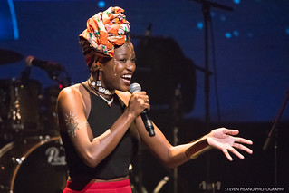 """""""Africa Now!"""" at the Apollo Theater 