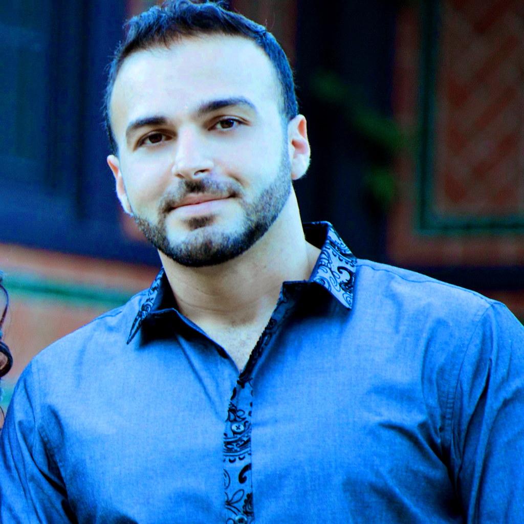 dating assyrian guy