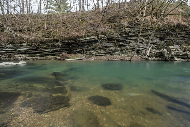 Sink Creek, Dekalb County, Tennessee 1