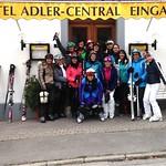 Skiweekend Frauen Meiringen 2018