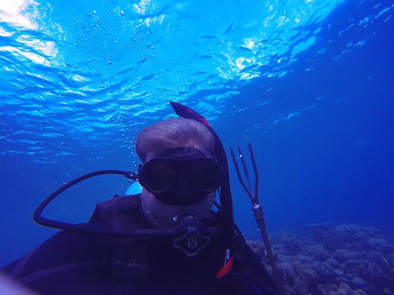 B-Feb 6th 2014 Bonaire Lion Fish Gooodive Go Pro Photos 15