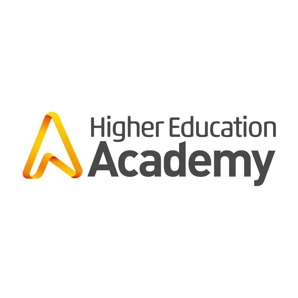 HEA Higher Education Academy logo | University of Bath | Flickr