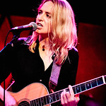 Wed, 28/02/2018 - 8:06pm - Lissie and her band perform for WFUV Radio at Rockwood Music Hall in New York City, 2/28/18. Hosted by Eric Holland. Photo by Gus Philippas/WFUV