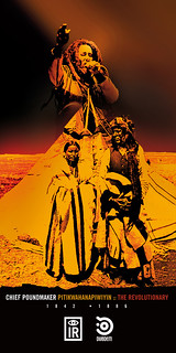 Chief Poundmaker   by Dubdem Difusora Cultural