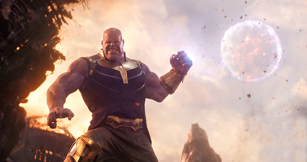 Tons of information about infinity war in ew article flickr - Infinity war hd download ...