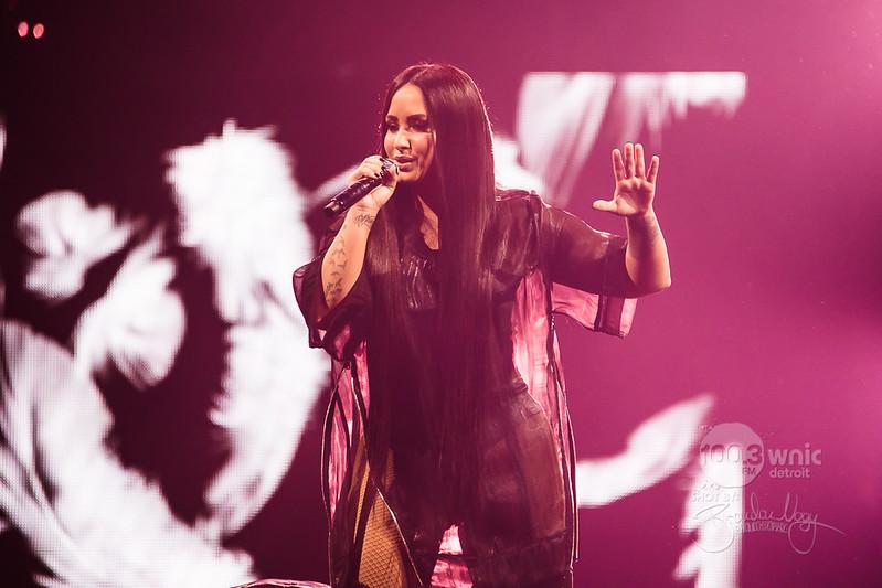 Demi Lovato | 2018.03.13