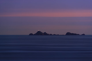 Farallon Islands Lighthouse