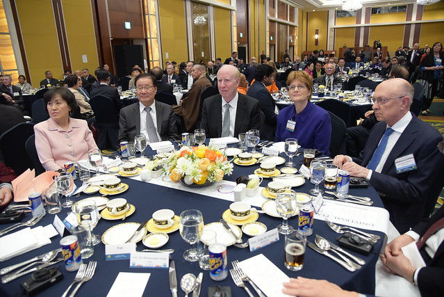 KOREA-2018-02-21-Closing Banquet