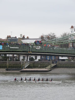 Thames Path - Putney to Richmond | by Andrew Grantham