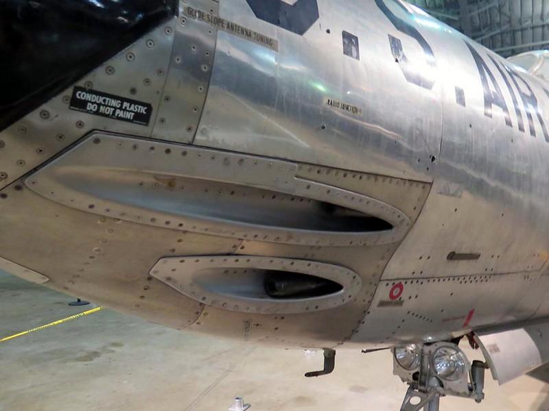 Lockheed F-94A Starfire 4