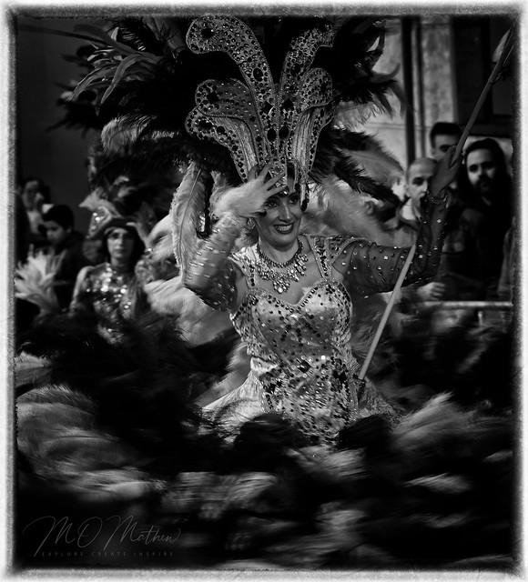Carnival, Camara de Lobos, Madeira
