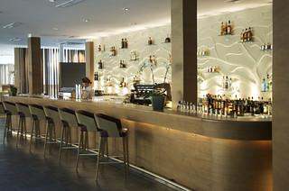 Bar im Kurhaus Bad Gleichenberg Steiermark