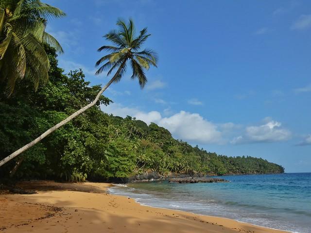 Praia Grande (Santo Tomé y Príncipe)