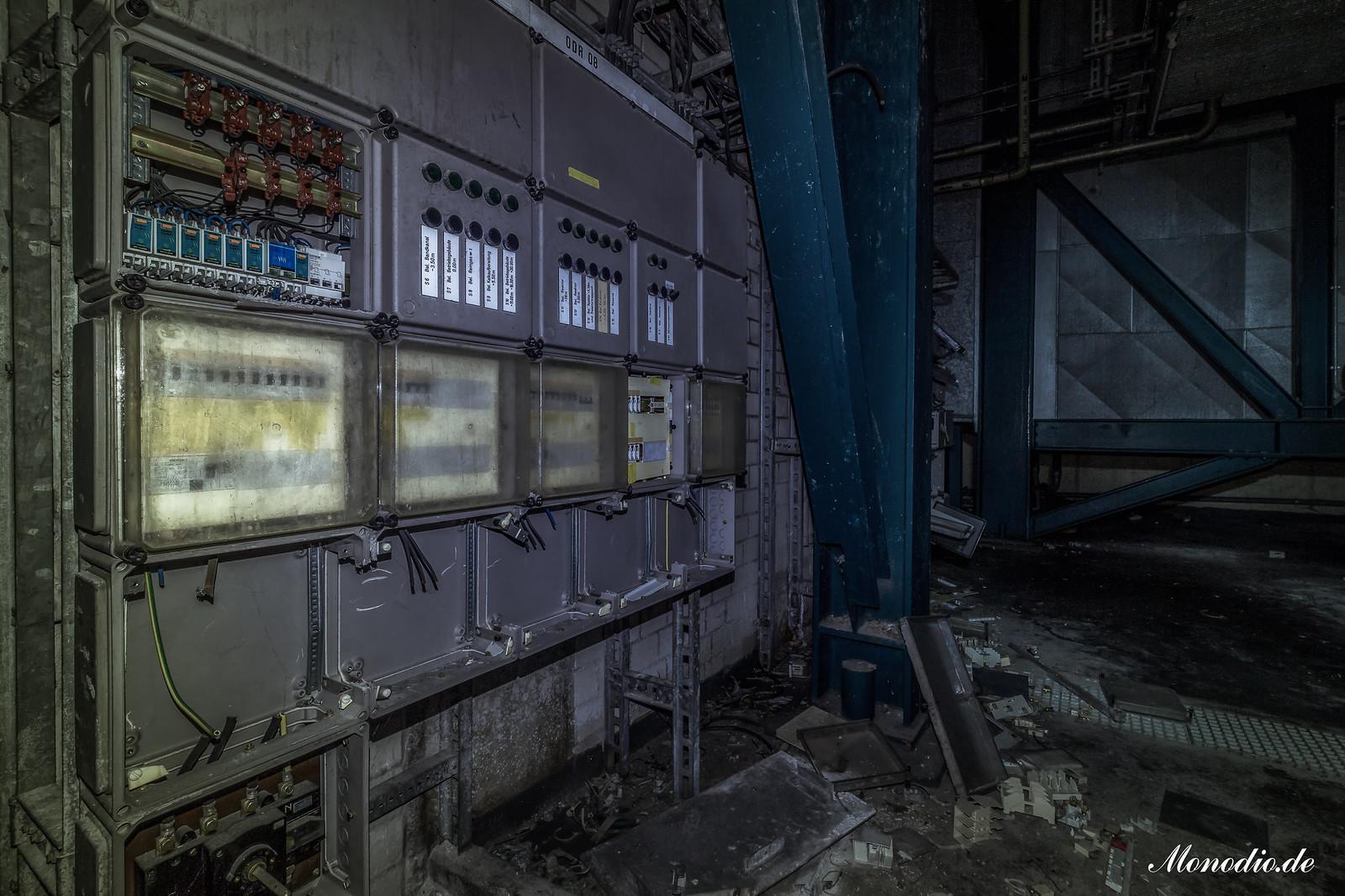 Das Kraftwerk H.