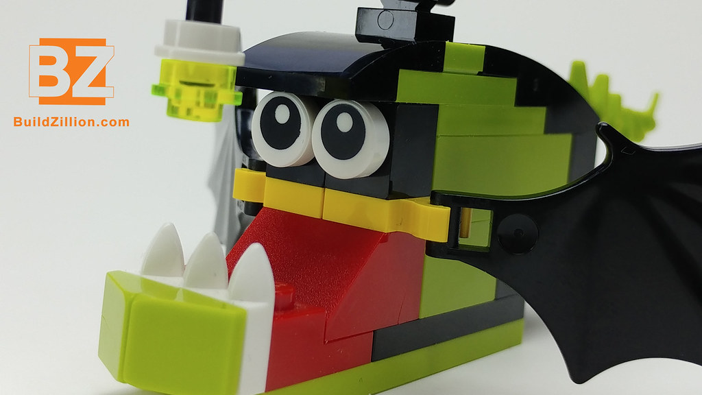 LEGO Angler Fish - 40135 - LEGO Speed Build | Checkout this