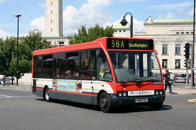2684 - V684 FEL