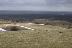 Photography tips at Combe Gibbet, Inkpen Hill, a guide of best photo