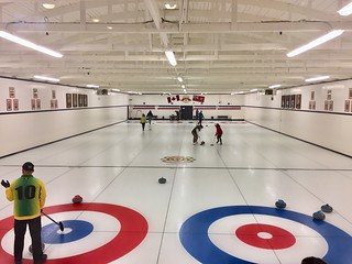 Introduction to Curling (1) | by Brown Bear Travels
