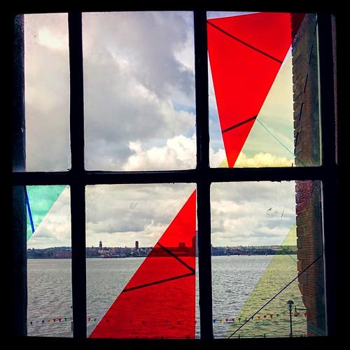 Mondrian Window (21/06/2015)