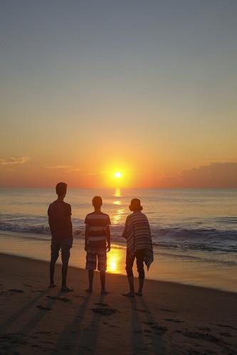 sunrise md maryland oceancity oc mirrorless x100s fujifilmx100s