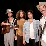 Wed, 22/07/2015 - 3:11pm - Langhorne Slim & The Law Live in Studio A, 7.22.2015 Photographer: Nick D'Agostino