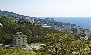 The South coast. Crimea. | by Смирнов Павел
