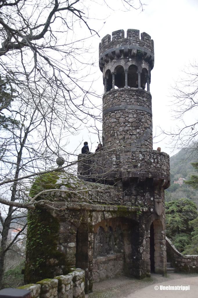 Kivitorni Quinta da Regaleiralla