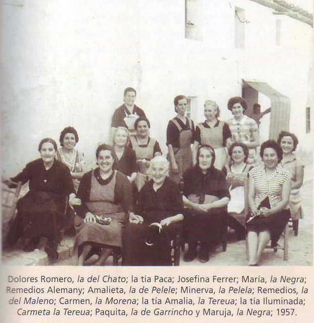 (Año 1957) - ElCristo - Fotografias Historicas - (01)