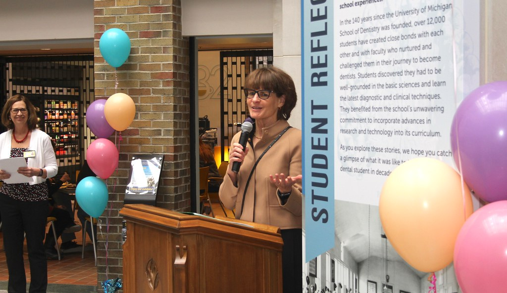 Grand opening speech | To kick off the grand opening, we sta