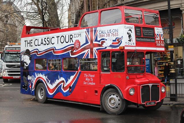 RM1398 KGJ118A The Classic Tour