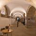 Christ Church Spitalfields: Café in the Crypt