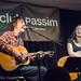 Sean Staples & Lisa Bastoni 3/4/18