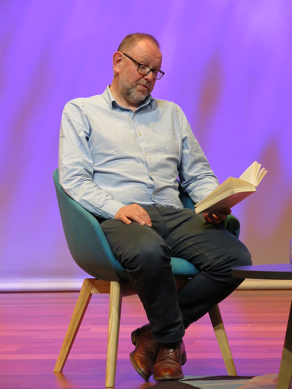 Francis Spufford