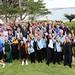 PM Malcolm Turnbull hosts NG athletes