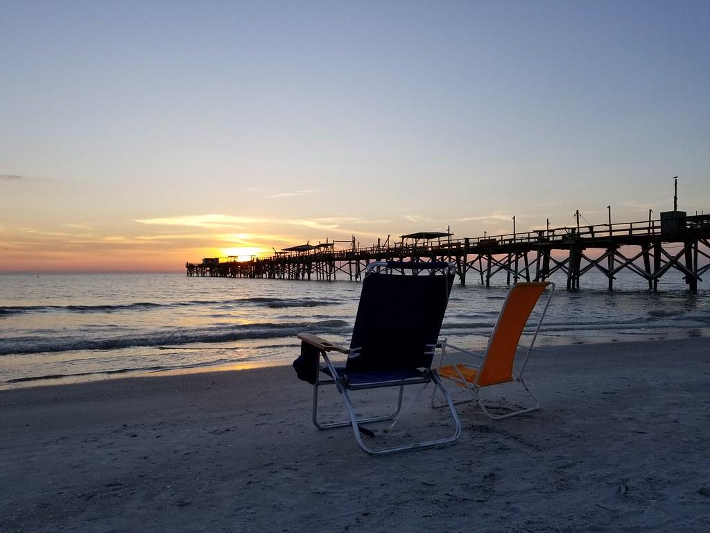 Florida Winter 2018