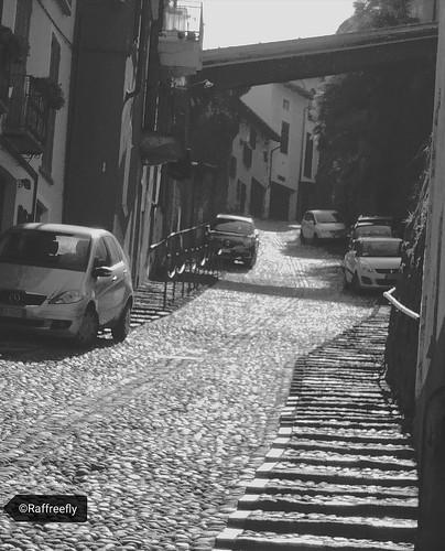 landscape borgo