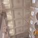 Christ Church Spitalfields: nave ceiling