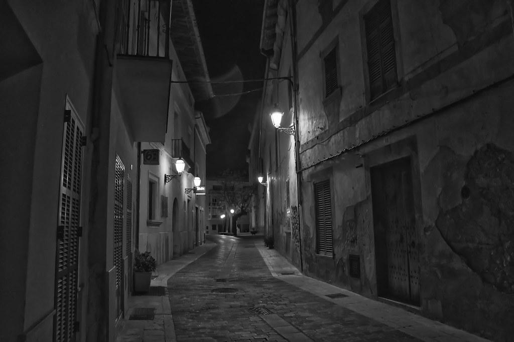 Calle de Campos