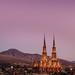 Santuario Guadalupano Zamora México por rogo design