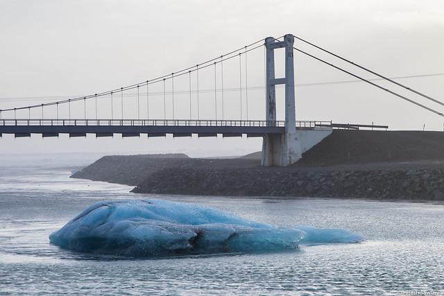 Just Water Under the Bridge