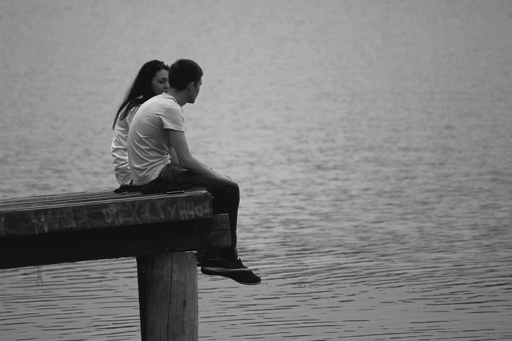 Loneliness together